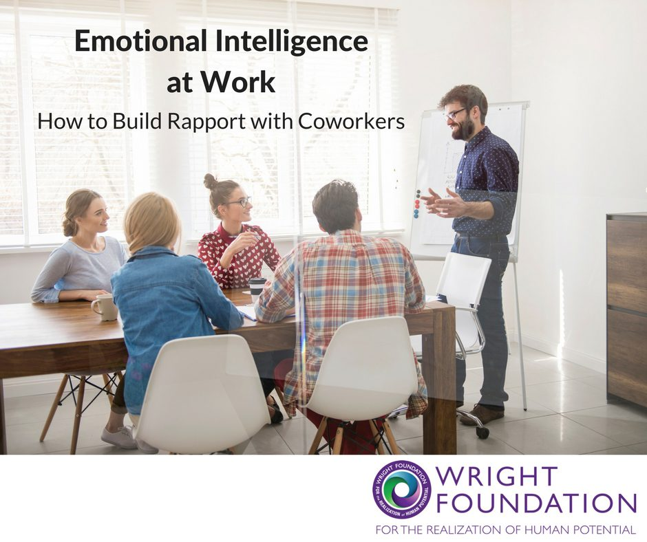 Are you a leader or a follow in your office life? Using emotional intelligence at work will teach you to lead to success. Find out how!